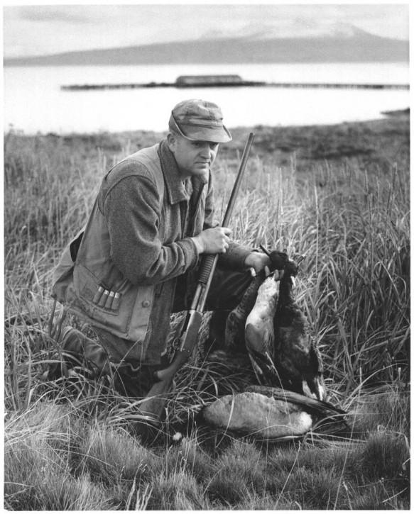 Vintage Duck Hunting 69