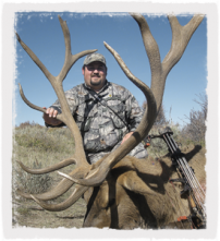Elk Bow Hunt