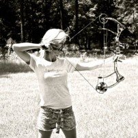 Haley Heath is My Favorite Bow Huntress