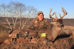 Minnesota Bow Hunt