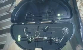 my bow