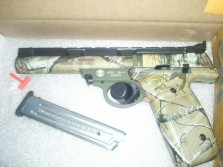 new handgun