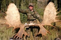 Strange Moose Rack