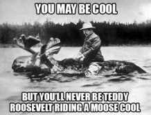 You'll Never Be This Cool