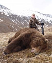 1,800 lb Bear