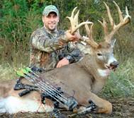 Huge Buck!!