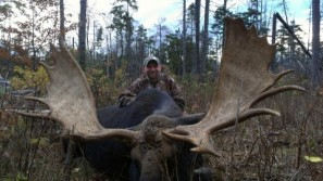 Cousin Eddy's Big Bull