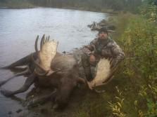 Gary's Moose