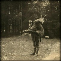 Old hunting pic