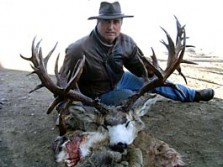 Muley World Record?