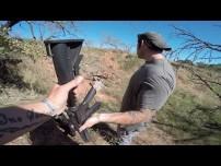Rattlesnake Hunt