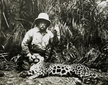 Teddy Roosevelt Leopard Hunting