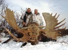 Unreal Moose