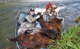 World Record Grizzly