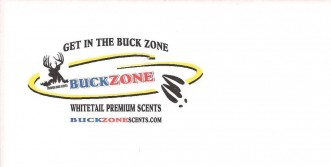 Buck Zone Scents
