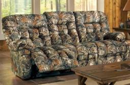 Camouflage Sofa