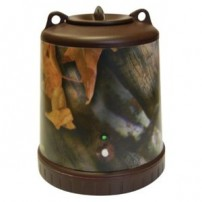 Code Blue Temptation Scent Warmer