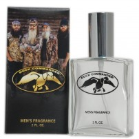Duck Commander Cologne on Amazon