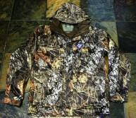 mossy oak coat.