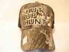 Shut up and Hunt