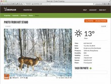 Trail Camera Software