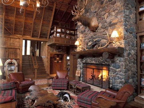 Nice Lodge Too