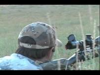 1,000 yard varmint shot: video
