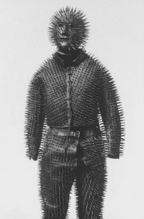 Bear Hunting Armor