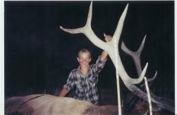 Big Elk Tines