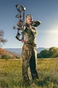Bow Hunting Women