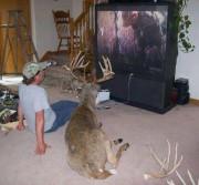 Buck: A Man's Best Friend