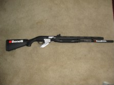 Benelli Competition Shotgun