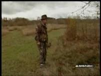 Deer Revenge Video