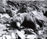 Fred Bear=Legend
