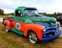 Gator Truck