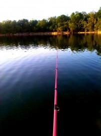 Gone Fishing,....