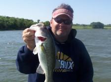 Fishing stuff