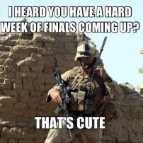 Hard Week?
