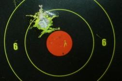 I think I'm ready for gun season :3