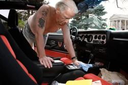Joe Biden Tattoos