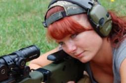 Long Range Shooting Classes