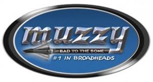 Muzzy Broadheads