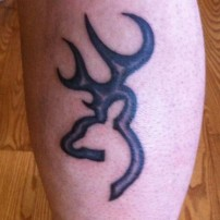 my browning tattoo