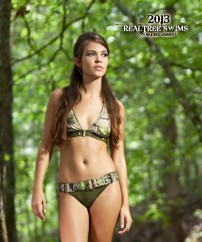 Realtree Camo Bikinis