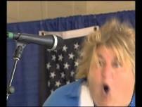 Redneck Pig Calling Contest