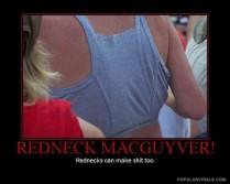 Redneck Shirt