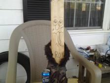 Roy Board