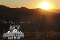 Short Hunting Film: The Opportunists
