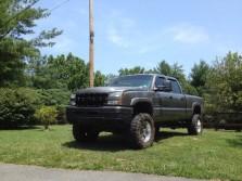 big buck truck