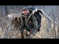 Yukon Moose Hunting Video